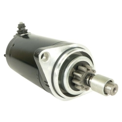 Starter motor/Starter Sea-Doo SP/GT/SPI/GTS/GTX/XP/SPX/Explorer/Speedster/XPI year: 1988 1989 1990 1991 19