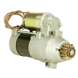 Starter motor/Starter 150 up to 200 HP (2000-2011) Yamaha. Original; 81800-00, 81800-01, 68F-68F-68F-81800-02 (SIE18-6426)