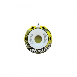 "Funtube / Towables 1 persoon (Diameter 137 cm). O'Brien ""Tubester"""