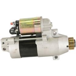 Startmotor / Starter F(L)150, F225 en LF250 pk (2004 t/m 2011) Yamaha. Origineel: 63P-81800-00, 6BR-81800-00, 6BR-81800-01
