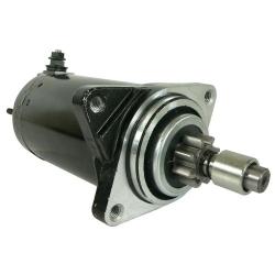 Starter motor/Starter Seadoo 787 RFI/GSX/SPX/GTXRF (1999-2005). Original: 278-001-497, 278-001-936, 228000-6240