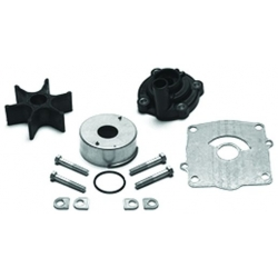Complete water pump kit Yamaha 150hp/175pk/200hp (manufacture starting from 1991 to 2009) Product no: 61A-W0078-A3-00