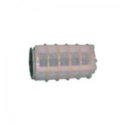 Benzine Filter / Inline Fuel Filter Yamaha 9.9 pk buitenboordmotor. Origineel: 6F5-24563-00
