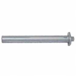 Anode zinc/Zinc Yamaha outboard & Waverunner watercraft. Original: 61A-11325-00