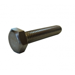 Nr.12 - RVS Bout / Stainless Steel Bolt. Origineel: 97095-06030