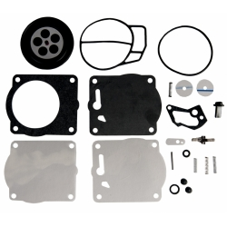 Seadoo Carburateur revisieset Mikuni / Carburetor rebuild kit Sea-Doo waterscooter