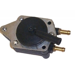 Pompe à carburant pompe à carburant 65 70 75 85 100 115 HP Johnson Evinrude BRP &. origine: 438559