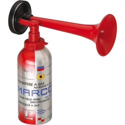 Complete air horn/gastoeter 200 ml. (Professional)