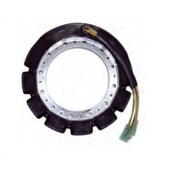 Yamaha stator 85510-00-00 65W-F25/F40 HP 4-temps. (PAF25-05140000)