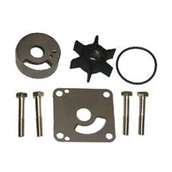 Water pump kit-6L2-W0078-00-00 Yamaha 20 HP & 25 HP (1996-2004)