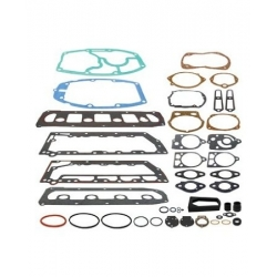 27-72486A32-engine block gasket set | 45 & 50 HP (1965-1986)