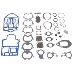 27-812867A97-engine block gasket set | 40 45 50 55 60 HP &