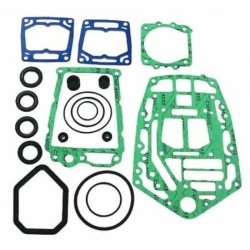 Select end gasket Kit home | 225pk (1984-2006) & 115 130 150 175 200 Yamaha outboard