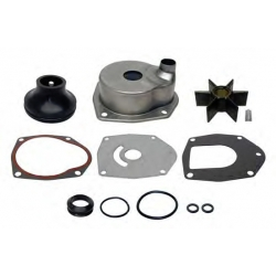 Water pump service set 40 t/m 250 HP. Original: 46-43024A7