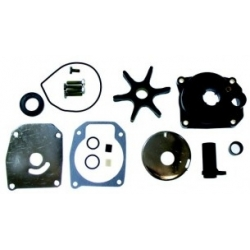 432955, 436957, 438951-Water pump kit 75 HP 50 65 70 & 3cil 1986-2001