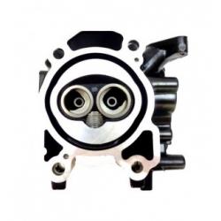 Nr.12 - 69M-E1111-00-1S Cilinderkop Yamaha motorblok