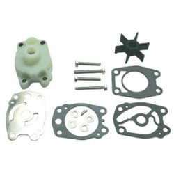 Complete water pump kit Yamaha C40 HP (model years 1990 & 1991)