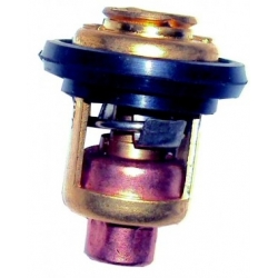 66 m-12411-01 thermostat Yamaha outboard