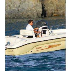 Shark 19 - Ranieri Boot (nieuw)