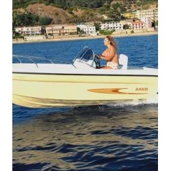 Shark 17 - Ranieri Boot (nieuw)