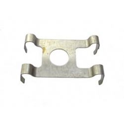62Y-12216-00 spring, plate Yamaha outboard