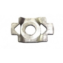 62Y-12231-00 Plate B Bolt Stopper Yamaha outboard