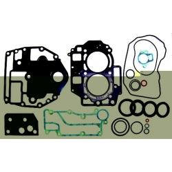 65W-W0001-02 end gasket Kit Yamaha outboard Powerhead