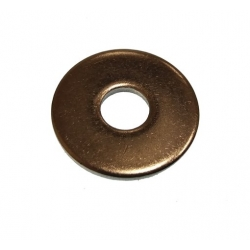 Nr.7 - 92995-06600 Ring (Ø 6mm) Yamaha buitenboordmotor