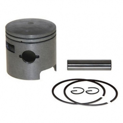 11635-00-61N Oversize Piston set (0.25 MM) Yamaha outboard