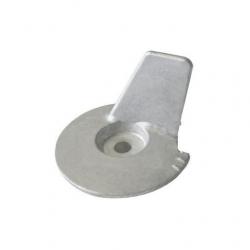 853762T01 Anode (Aluminium) Mercury Mariner buitenboordmotor