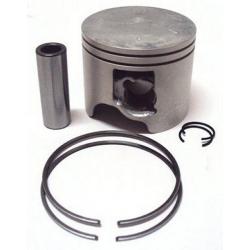 Nr.17 - 6R5-11635-11 Overmaatse Zuiger Kit (0.25MM) Yamaha buitenboordmotor