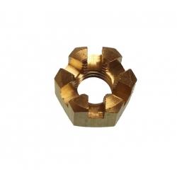 Nr35. - 11-16147 Prop Nut Mercury Mariner buitenboordmotor
