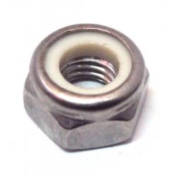 Nr.23 - 11-40140 Prop Nut Mercury Mariner buitenboordmotor