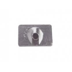 Nr.25 - 42121A2 Anode (Zink) Mercury Mariner buitenboordmotor