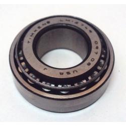 Nr.30 - 31-821321A1 Lager Mercury Mariner buitenboordmotor
