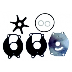 47-85089Q4 - Waterpomp Service kit Mercury Mariner buitenboordmotor 15 18 20 & 25 pk