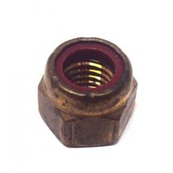 Nr.20 - 11-40119-12 Prop Nut (Metaal) Mercury Mariner buitenboordmotor
