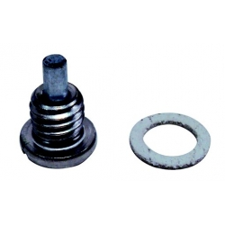 Nr.17 - 22-67892A1 Draining Screw Mercury Mariner buitenboordmotor