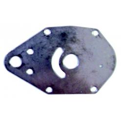 Nr.6 - 19700A2 Wear Plate Mercury Mariner buitenboordmotor