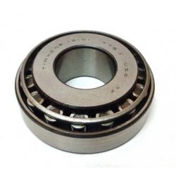 Nr.12 - 31-42677A1 Lager Mercury Mariner buitenboordmotor