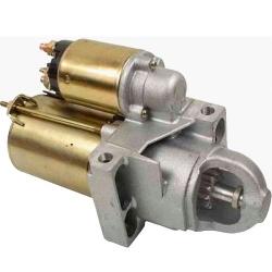 OMC, startmotor, 3854751, 3855177, 50-807904A1, 50-863007A1, 3857747, 3587625, SIE, 18-6275, 18-5913, PH140-0017-D