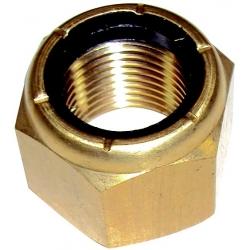 Nr.42 - 11-52407Q1 Prop Nut Mercury Mariner buitenboordmotor