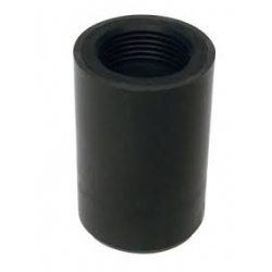 Nr.49 - 43023-2 Water Tube Seal (BLACK) Mercury Mariner buitenboordmotor
