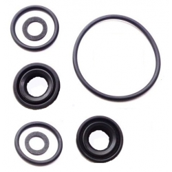 End gasket Kit 2 pk 1986-1988. Original: 6A1-W0001-22-00