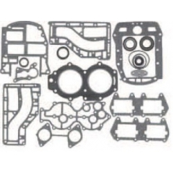 Yamaha C40 HP 2cil 94-97 pakkinset. Order number: REC6R6-W0001-02-00. L.r.: 6R6-W0001-02-00