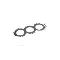 Head-gasket Yamaha 250 HP (61B) 90-94. Order number: REC61A-11181-A2. L.r.: 61A-11181A0-00