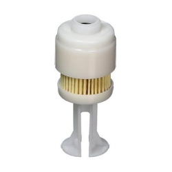 Filter/Inline Fuel Filter 150 t/m 250 HP Yamaha, OMC outboard motor & Waverunner watercraft. Original: 65 l-24563-00
