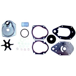 46-812966A11 - Water pump kit (40-60 hp) Mercury Mariner outboard