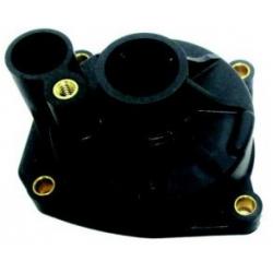 438543, 0438543 - Waterpomp Behuizing (40 t/m 75 pk) Johnson Evinrude buitenboordmotor