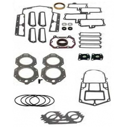 Gasket Set-Loopcharged 85-87 120/140 HP 90 ° V4. Original: 396750